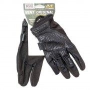 Перчатки (Mechanix) Vent Black/Covert (S)