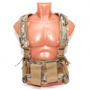 Разгрузочная система Pantac M4 Chest Rig Multicam (VT-C800-MC-A)
