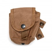 Подсумок для гранат Pantac Single Grenade Pouch Khaki (PH-C211-TN-A)