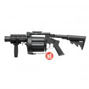 Страйкбольный гранатомет (ICS) GLM Grenade Launcher ICS-190