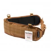 Пояс (TORNADO airsoft) war belt Coyote, размер L