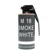 Шашка дымовая СТРАЙКАРТ М18 Белый