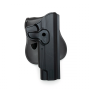 Кобура EU Quick Pull Holster Colt 1911 (Black)