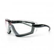 Очки защитные (Bolle) COBRA COBPSI + абтюратор