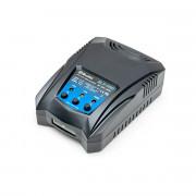 Зарядное устройство (BlueMAX) BL3-Pro Compact Smart Charger Li-po/Li-Fe/Ni-Mh 2S/3S (220V)