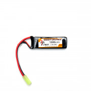 Аккумулятор IPower 7.4V 1300mAh for SR-3M (Li-Po) 20C 68*24*13