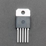 Ключ электрический BTS555