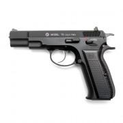 Страйкбольный пистолет (ASG) CZ-75 металл