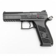 Страйкбольный пистолет (ASG) CZ P-09 пластик