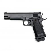 Страйкбольный пистолет (Cyma) CM128 Hi-Capa 5.1 AEP
