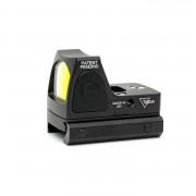 Прицел коллиматорный (Sotac) RMR Adjustable 3.25 MOA Red Dot (Black)