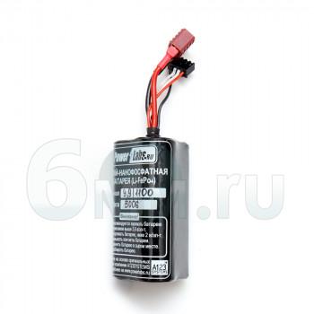 Аккумулятор PowerLabs 9.9V 1100mAh AUG-type (Li-FePO4)