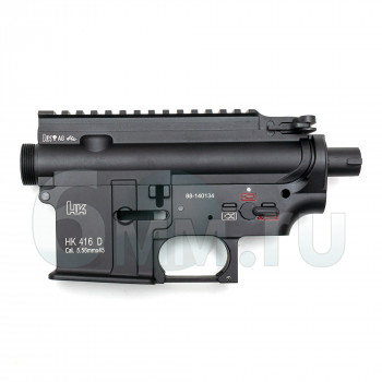 Корпус алюм (East Crane) HK416 Black MP400B