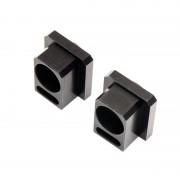 Гирбокс адаптер (RetroArms) CNC ver.2 под SR25 6545