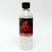 Шары BLASTER Devil 0,3 (3000 шт) белые