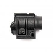 Крепление для фонаря TG (Black) 25мм