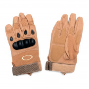 Перчатки Oakley Tactical Gloves (L) TAN