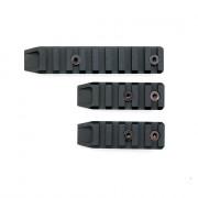 Планки на цевье (Cyma) M-Lock M164 3 шт.