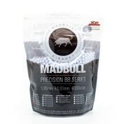 Шары Mad Bull 0,20 MATCH GRADE (4000 шт) пачка