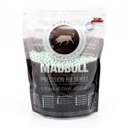 Шары Mad Bull 0,25 MATCH GRADE (4000 шт) пачка