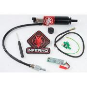 Кит ВВД Система (WOLVERINE) Airsoft HPA System Gen 2 INFERNO M4 cyl. Premium Ed. (NFR-CA-012-M4)