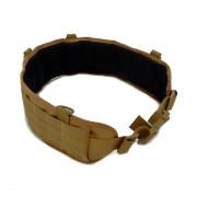 Пояс (TORNADO airsoft) war belt Coyote, размер М