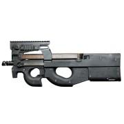Модель автомата (King Arms) P90 FN Black (KA-AG-93-BK)