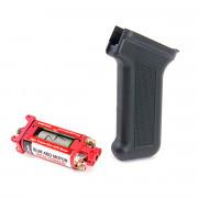Мотор (ARES) AK Slim Pistol Grip + High Torque Slim AEG Motor