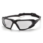 Очки защитные (PYRAMEX) HIGHLANDER RVG SBB5010DT