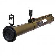 Страйкбольный гранатомет РПГ-26 «Аглень» для выстрела ВРПГС 50 Стрела