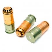 Граната для гранатомета (UFC) 6mm 120rds (3шт)