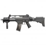 Страйкбольный автомат (Umarex) G36CV Black (ST-AEG-02) Blowback