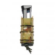 Подсумок (TORNADO airsoft) фастмаг под пистолет (Multicam)