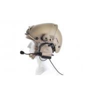 Наушники (Z-TAC) COMTAC II (DE) Z152 (Fast version)