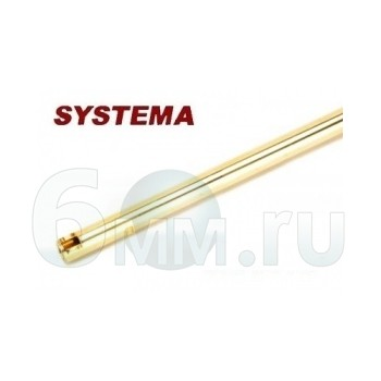 Стволик 6.04 Systema G3 469mm ZS-09-27