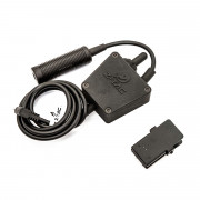 Кнопка PTT - E-Switch для рации (Kenwood-BaoFeng) Z122