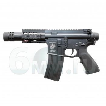 Страйкбольный автомат (Umarex) M4 BABY (ST-AEG-25)