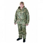 Костюм маскировочный (Tornado Tactical) ТОР (Multicam) 48-50/170-176