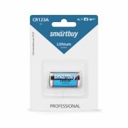 Батарейка (Smartbuy) CR123А