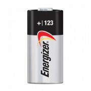 Батарейка (Energizer) CR123А