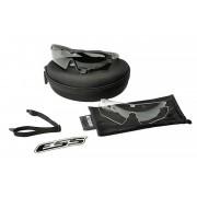 Очки ESS Crossbow Black 2шт (темные/прозрачные) 740-0390