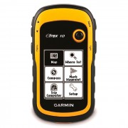 Навигатор GPS/GLONASS eTrex 10