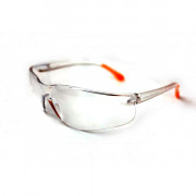 Очки защитные ACTIVE+ прозрачные
