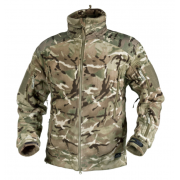 Куртка (Helikon-Tex) LIBERTY Jacket-Double Fleece (MP-Camo) M