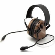 Наушники активные EARMOR ME5 (TAN)