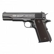 Страйкбольный пистолет (Gletcher) COLT 1911 CO2