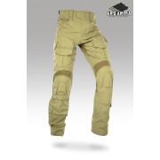Брюки боевые (Ars Arma) AA-CP Gen.3 Combat Pants TAN (36R)
