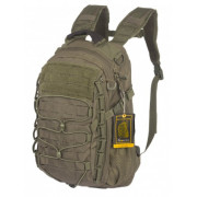 Рюкзак (GONGTEX) Ghost II Hexagon Backpack 22,5л (Olive) 0423