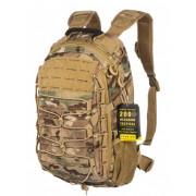 Рюкзак (GONGTEX) Ghost II Hexagon Backpack 22,5л (Multicam) 0423